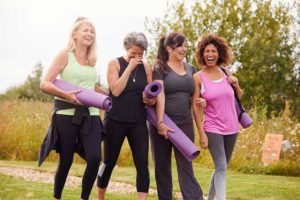 Healthy-Habits-For-Women