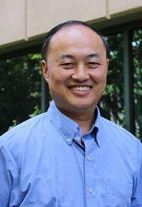 Wei Peng, M.D., Ph.D