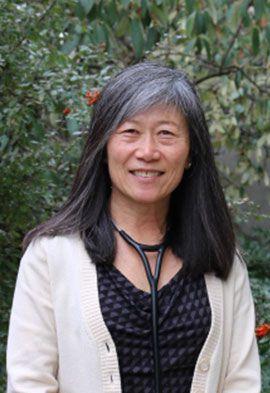 Yong Hui Ahn, M.D.